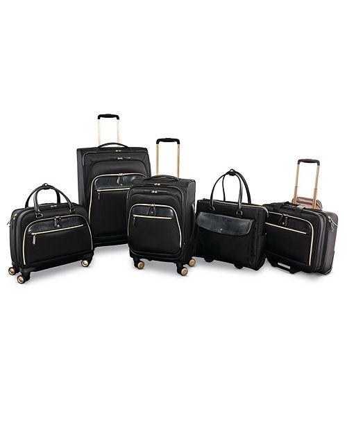 Samsonite Mobile Solution Softside Luggage Collection