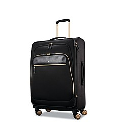 "Mobile Solution 25"" Softside Check-In Spinner"