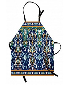 Moroccan Apron