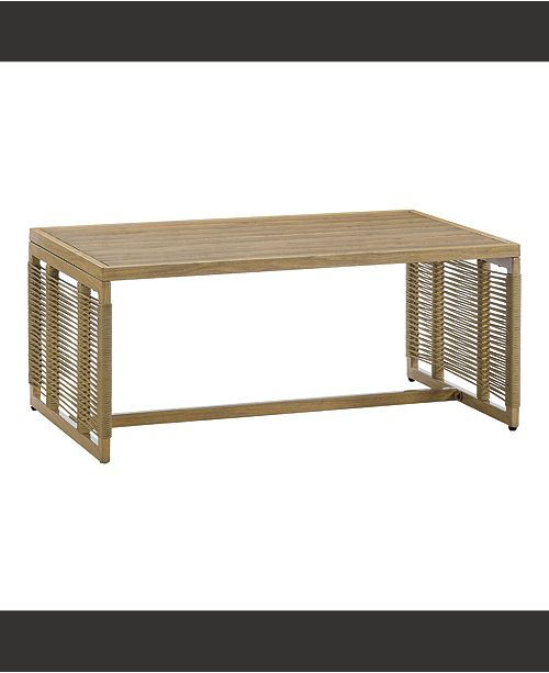Furniture Cassandra Outdoor Coffee Table