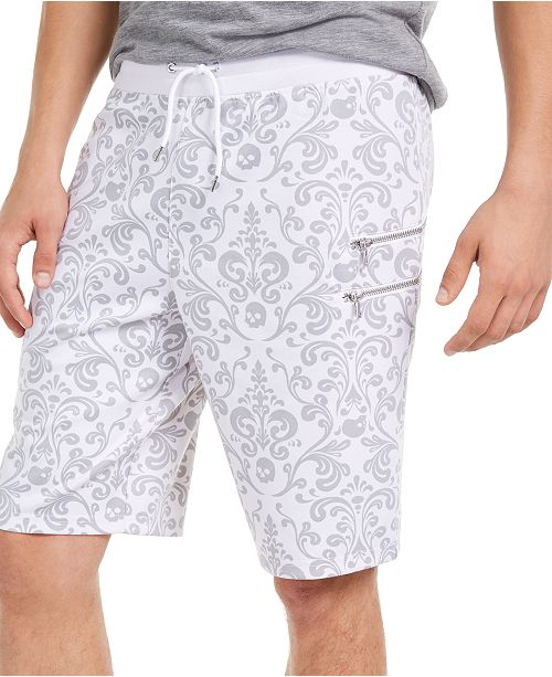INC International Concepts INC Men's Paisley Shorts, Created For Macy's