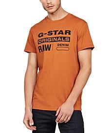 Men's Original Logo T-Shirt, Created For Macy's