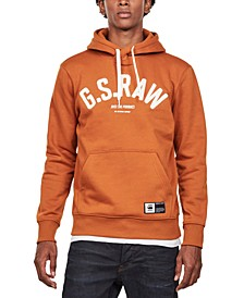 Men's Brushed Logo Hoodie, Created For Macy's