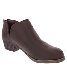 Tessa Ankle Bootie