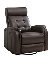 Elwood Swivel Recliner