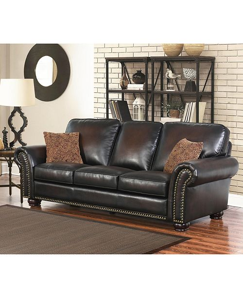 Abbyson Living Oliver Living Room Collection