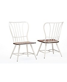 Tauria Dining Chair (Set of 2)