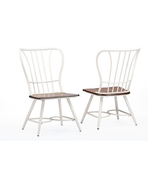 Furniture Tauria Dining Chair (Set of 2)