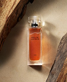 Collection Oud Eau de Parfum Fragrance Collection