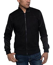 Men's Lightweight Moto Jacket