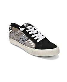 Medium Player Low Top Sneakers
