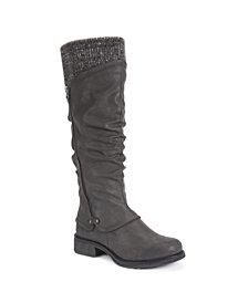 Muk Luks Women's Bianca Boots