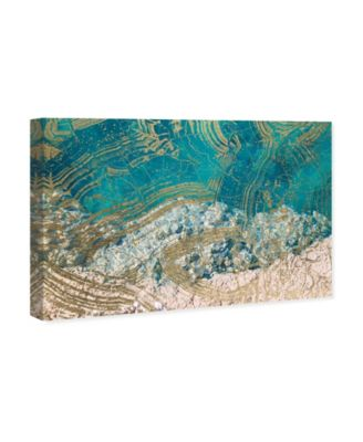 Salt Water Canvas Art, 15