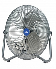 "20"" Super Turbo High Velocity Floor Fan 7500CFM"