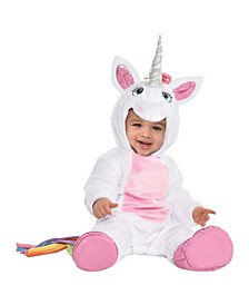Infant Boys and Girls Unicorn Costume