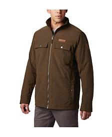 Columbia Men's Wheeler Lodge Jacket