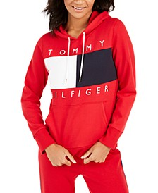 Colorblock Hooded Sweatshirt, Created For Macy's