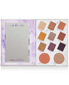 x Lele Pons Eye & Cheek Palette