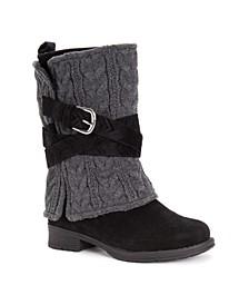 Women's Nikita Boots