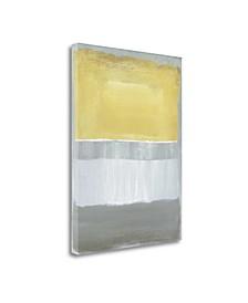 "Half Light I by Caroline Gold Fine Art Giclee Print on Gallery Wrap Canvas, 35"" x 47"""