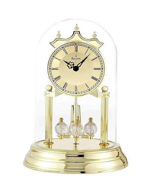 Bulova B8818 Tristan I Clock