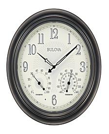 C4813 Weather Master Clock