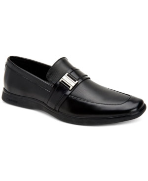 Calvin Klein Loafers MEN'S JOSIAH LOAFERS MEN'S SHOES