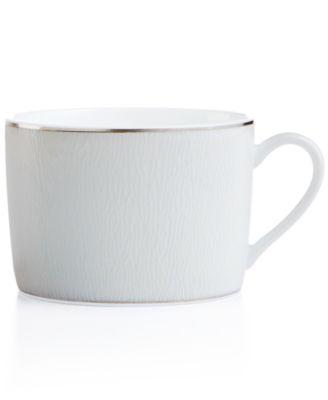 Dinnerware, Dune Teacup