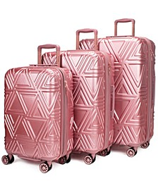 Contour Expandable Hardside Luggage Collection