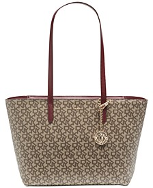 Bryant Signature Tote, Created for Macy's