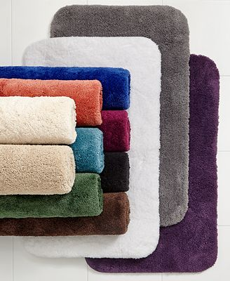 Charter Club Classic Bath Rug Collection  Only at Macy s. CLOSEOUT  Charter Club Classic Bath Rug Collection  Only at Macy s