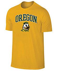 Retro Brand Men's Oregon Ducks Midsize T-Shirt