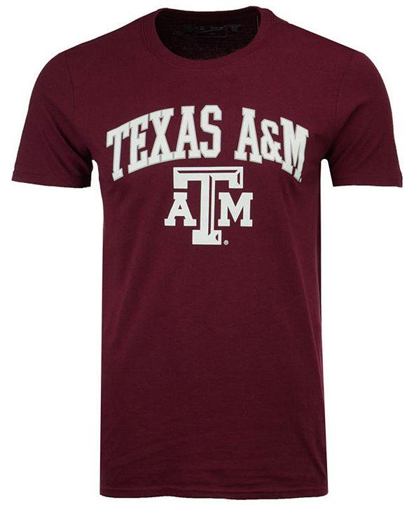 Retro Brand Men's Texas A&M Aggies Midsize T-Shirt