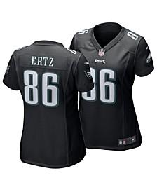 Women's Zach Ertz Philadelphia Eagles Game Jersey