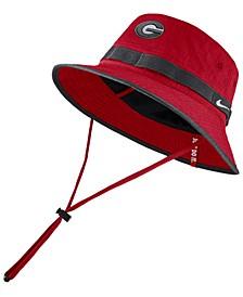 Georgia Bulldogs Sideline Bucket Hat
