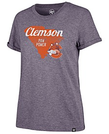 Women's Clemson Tigers Regional Match Triblend T-Shirt