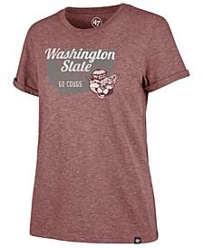 Women's Washington State Cougars Regional Match Triblend T-Shirt