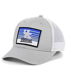 Kentucky Wildcats Horizon Trucker Cap