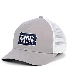 Penn State Nittany Lions Hirise Trucker Cap