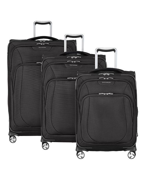 Ricardo Seahaven Softside Luggage Collection