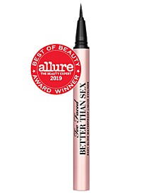 Better Than Sex Easy Glide Waterproof Liquid Eyeliner