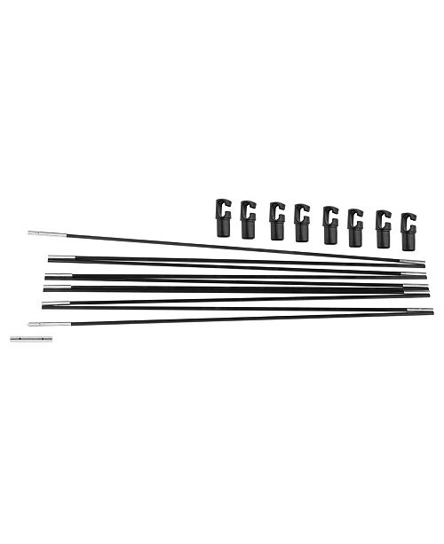 Upperbounce Universal Trampoline Fiber Glass Rods