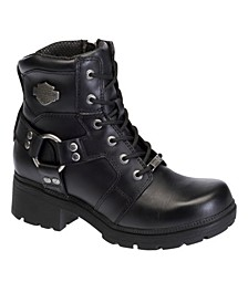 Harley-Davidson Women's Jocelyn Casual Boot