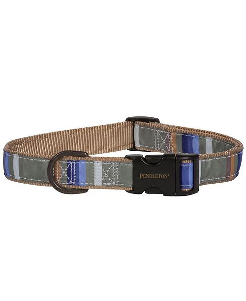 Pendleton Rocky Mountain National Park Dog Collar, Small