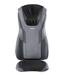 Serenity Shiatsu Massage Cushion with Sound & Meditation
