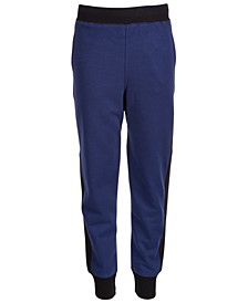 Big Boys Colorblocked Pants, Created For Macy's