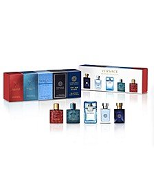 Men's 5-Pc. Miniatures Gift Set, Created for Macy's
