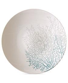 MADHOUSE by Michael Aram Ocean Melamine Coral Dinner Plate