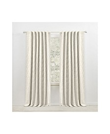Blackout Pocket Curtain Panel Collection