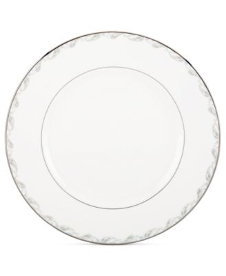 Dinnerware Paisley Bloom Dinner Plate  sc 1 st  Macyu0027s & Marchesa by Lenox Dinnerware Paisley Bloom Collection - Fine China ...